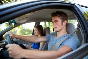 , How to Keep Your Teen Driver Safe this Summer
