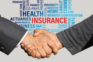 Deal with an Insurance Adjuster