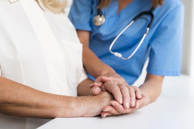 doctor-patient relationship