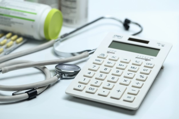 Medical bills and expenses