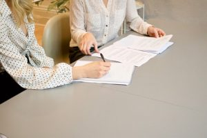 Personal Injury Claim Settlement
