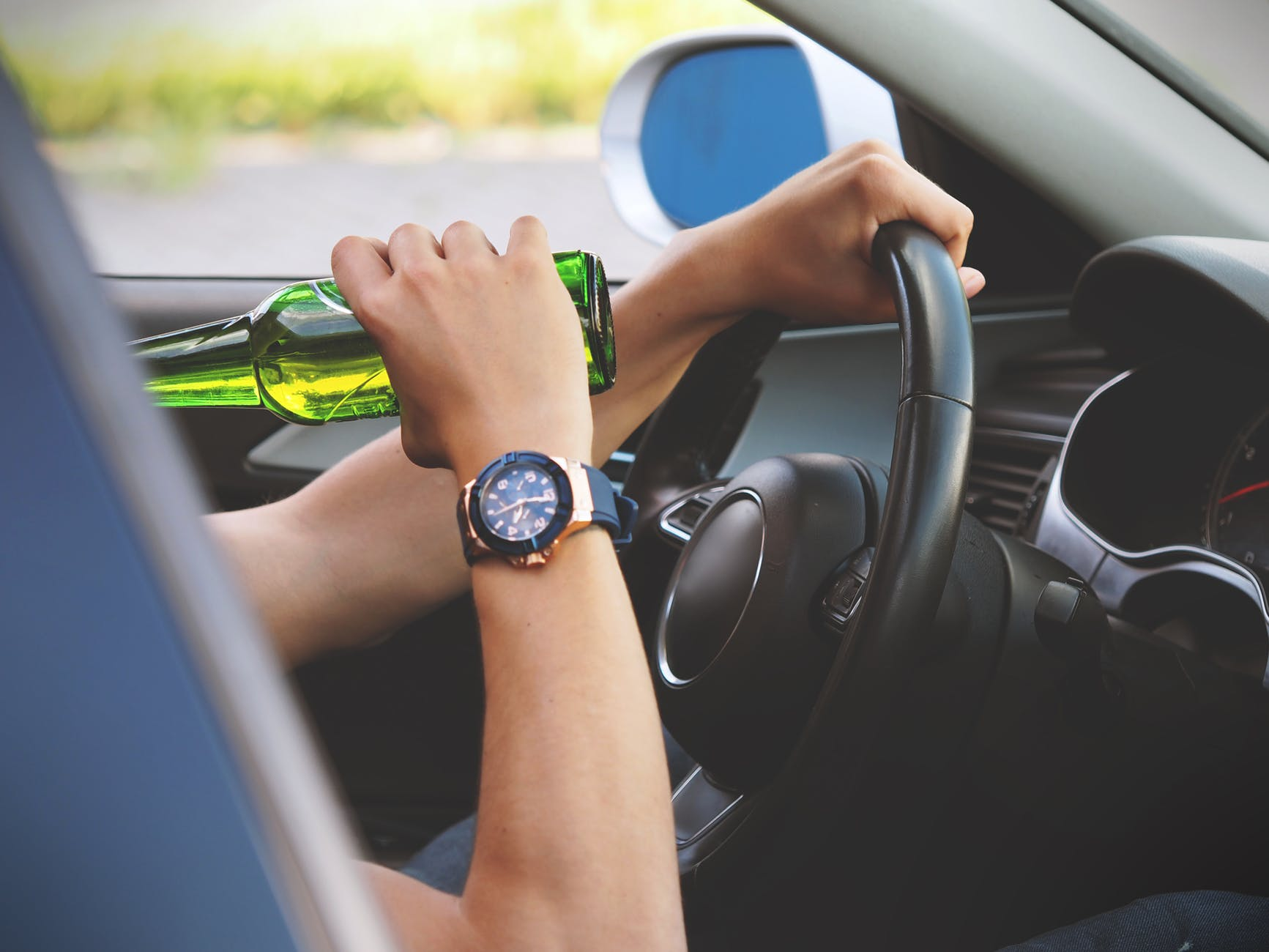 Drunk Driving Accident lawyer West palm Beach