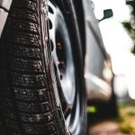 car accident caused by defective tire