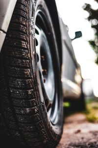 defective tires