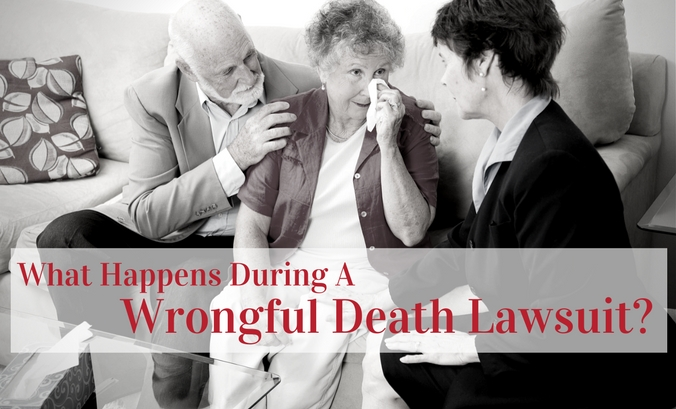 What Happens During A Wrongful Death Lawsuit?