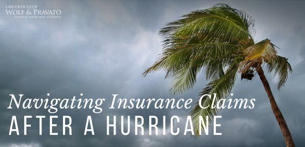 Insurance Claims Florida Lawsuit