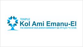 Temple Kol Ami Emmanu-El