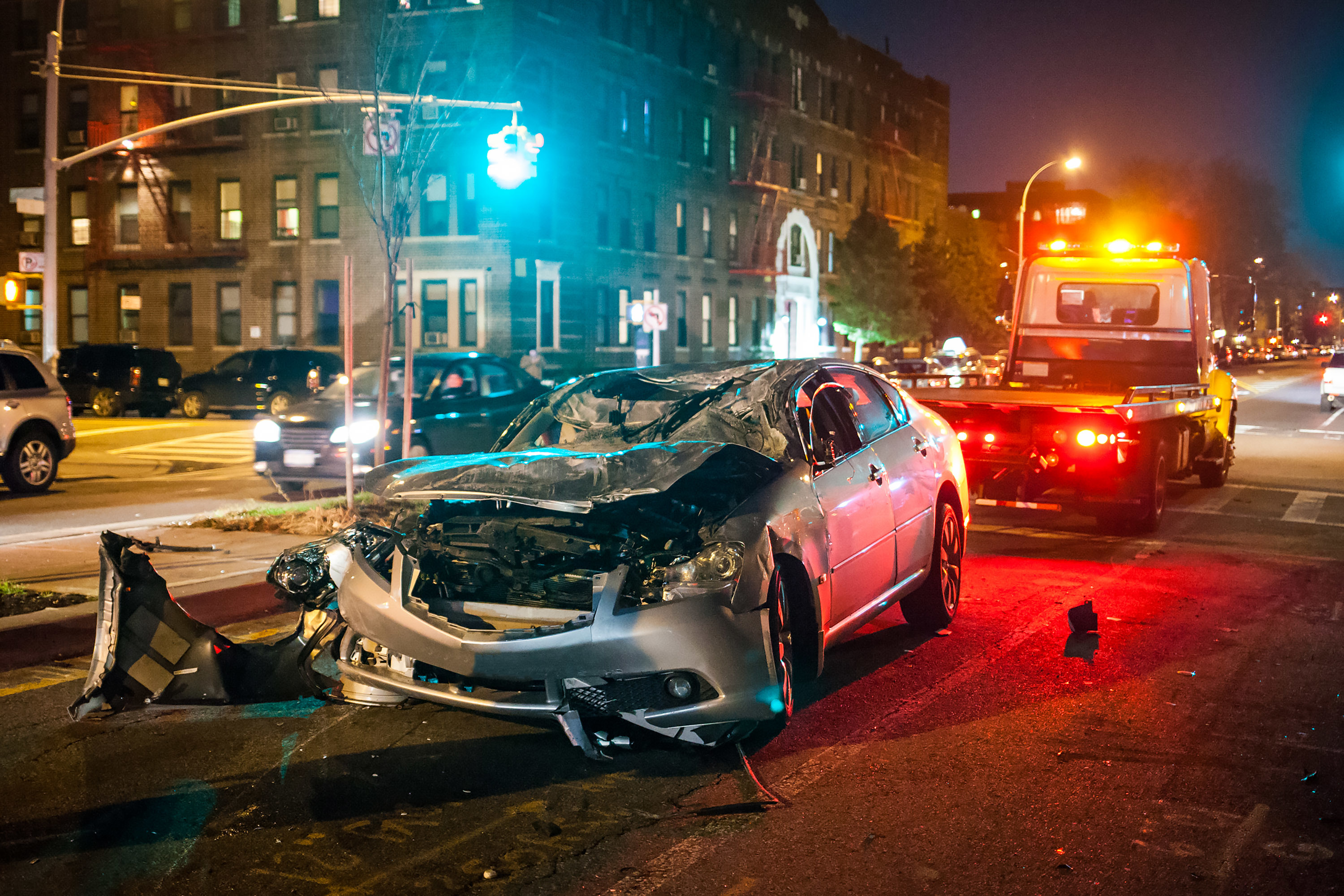 Fort Lauderdale car accident attorney