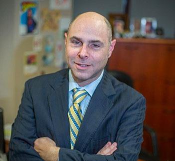 Brian H. Malamud