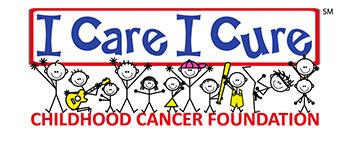 , I Care I Cure Childhood Cancer Foundation