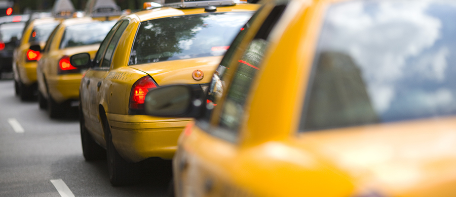 , Florida Taxi Accident Lawyer