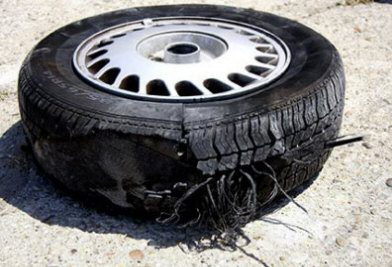 Dangerous Products | Defective Tires in Florida