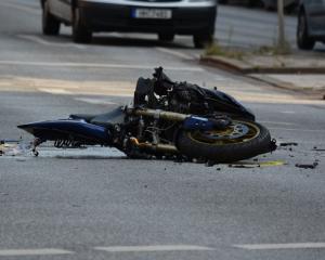 Boynton Beach motorcycle accident lawyer