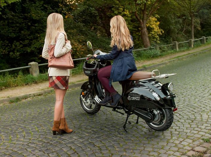 scooter lawsuit