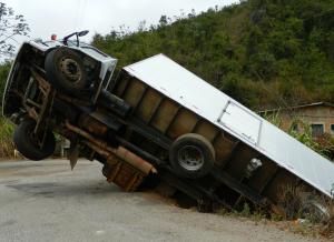 Boynton Beach trucking accident lawyer