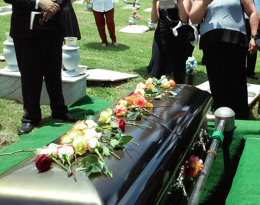 mishandling of corpse