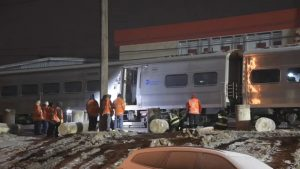 Rail road accident lawyer