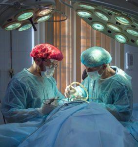 brain injury Surgery