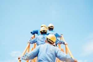 Personal Injury Lawsuit For an Accident at Work