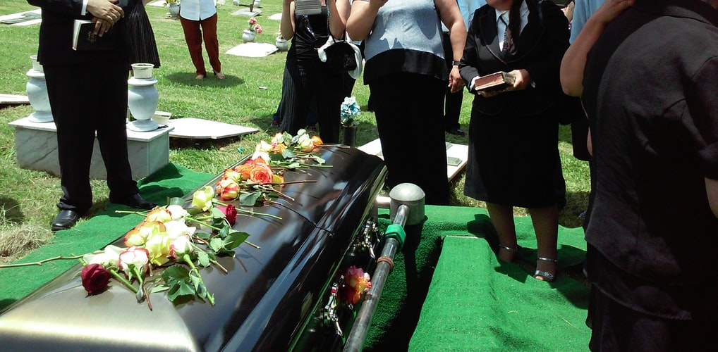 Common Types of Funeral Home Negligence