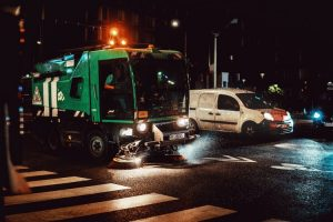 Fort Myers truck accident attorney