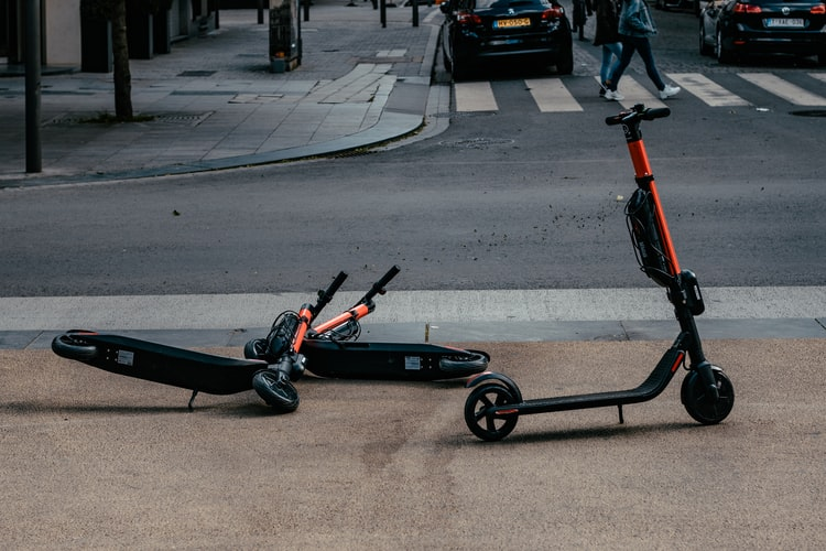 Many People Have Died From Bird Scooters In Florida