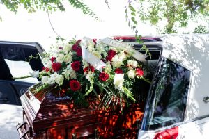 Sue For Funeral Home Negligence in Florida