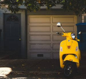 Fort Lauderdale scooter accident lawyer