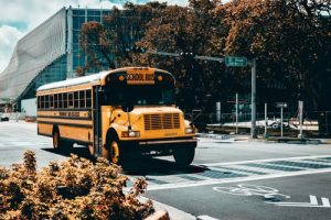 school bus accident attorney Forrt Myers