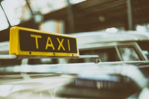 taxi accident attorney fort lauderdale