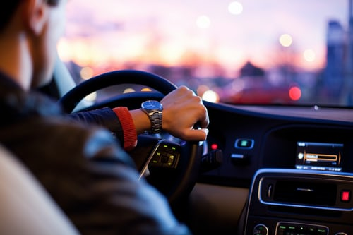 Driver's Negligence - Fort Lauderdale Car Accident Lawyers