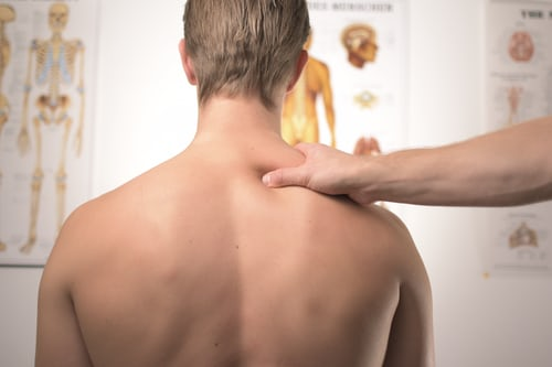 Why My Neck and Back Hurt After a Car Accident & Their Compensation