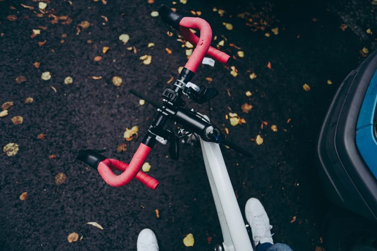 Bicycles accident claim