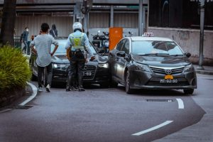 Teen Driver Auto Accidents