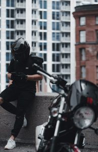 Fatal Motorcycle Crash Rate in US
