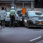 What to Do After a Auto Accident for Teens