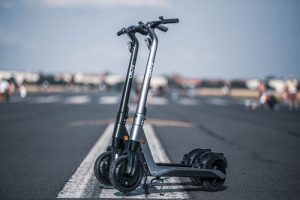 What to Do If You are Injured in an Electric Scooter Accident