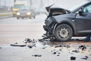 car accidnet lawsuit settlement