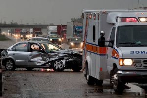 car accident witness statement