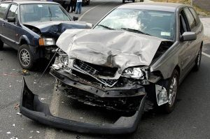car seat accident replacement law
