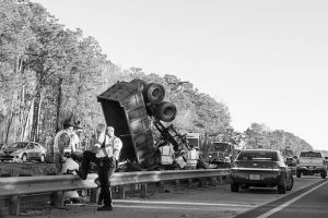 i95 highway accidents