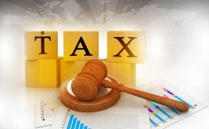taxes on settlements