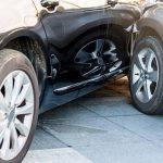 liable for car accidents on private property