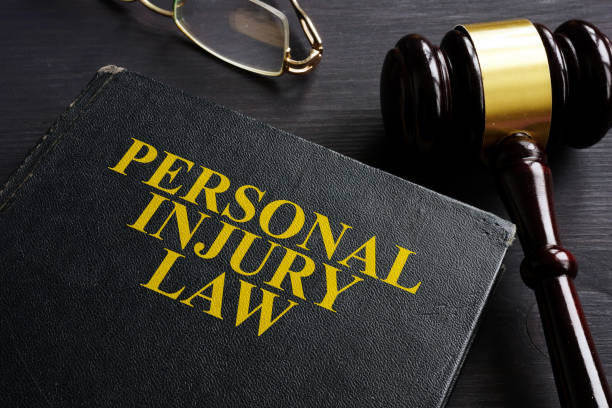 Causation in Personal Injury